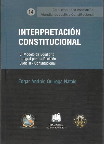 Interpretacion Constitucional