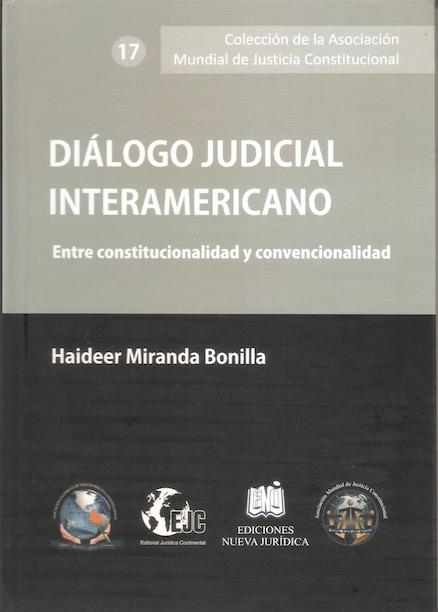 Diálogo Judicial Interamericano