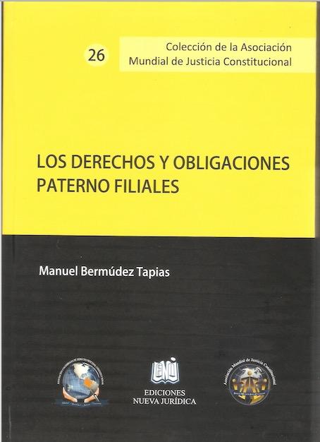 Los derechos y Obligaciones paternos filiales