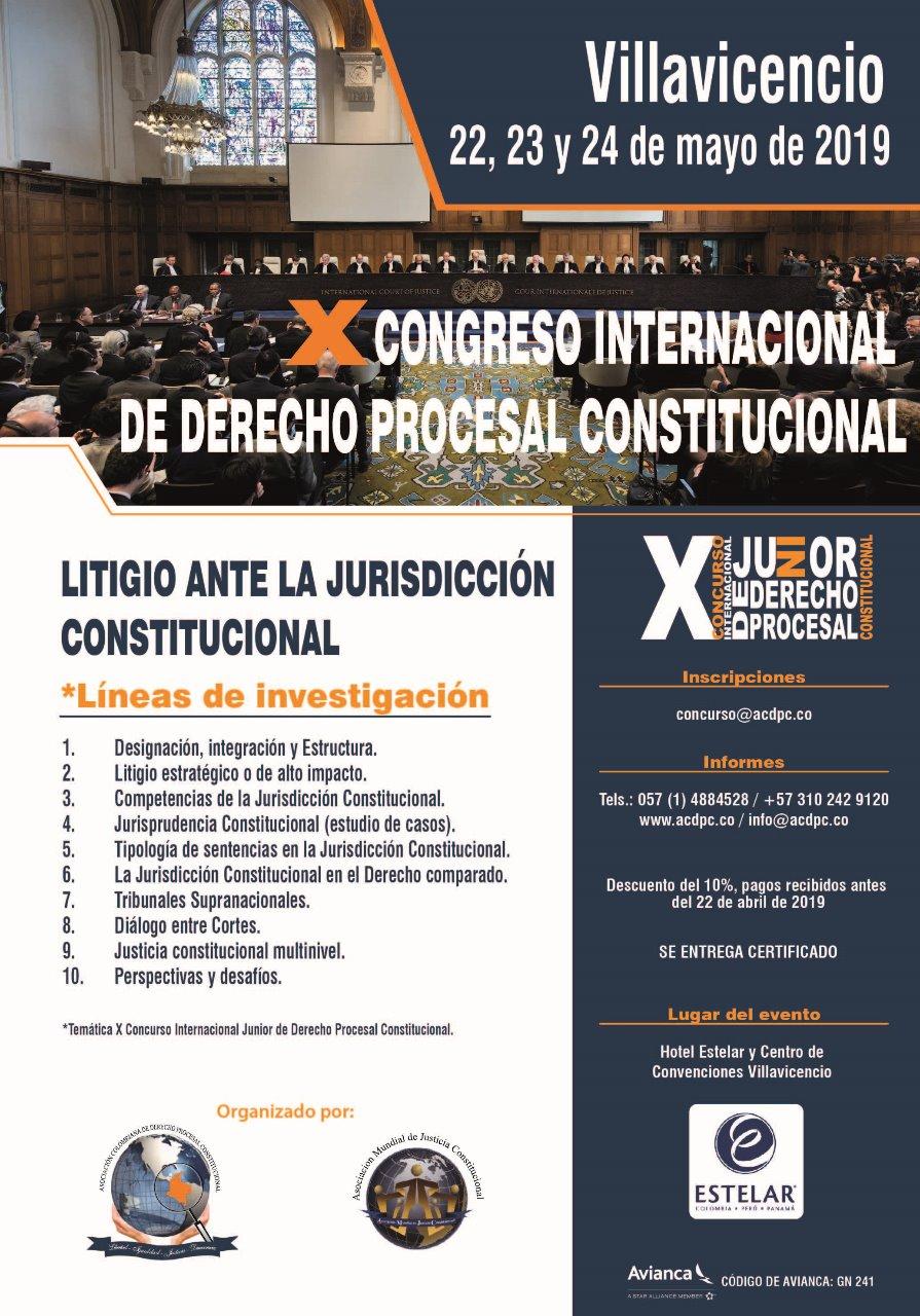 Afiche Congreso
