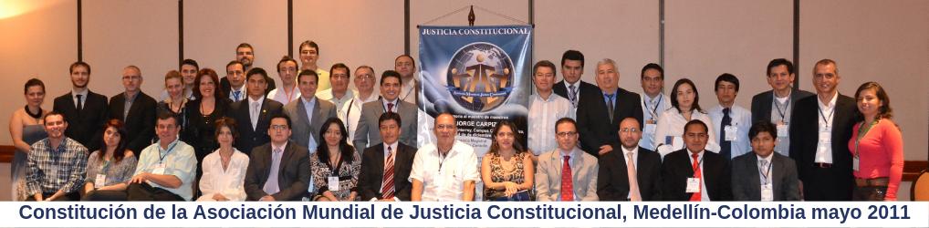 Asociación Mundial de Justicia Constitucional (1)