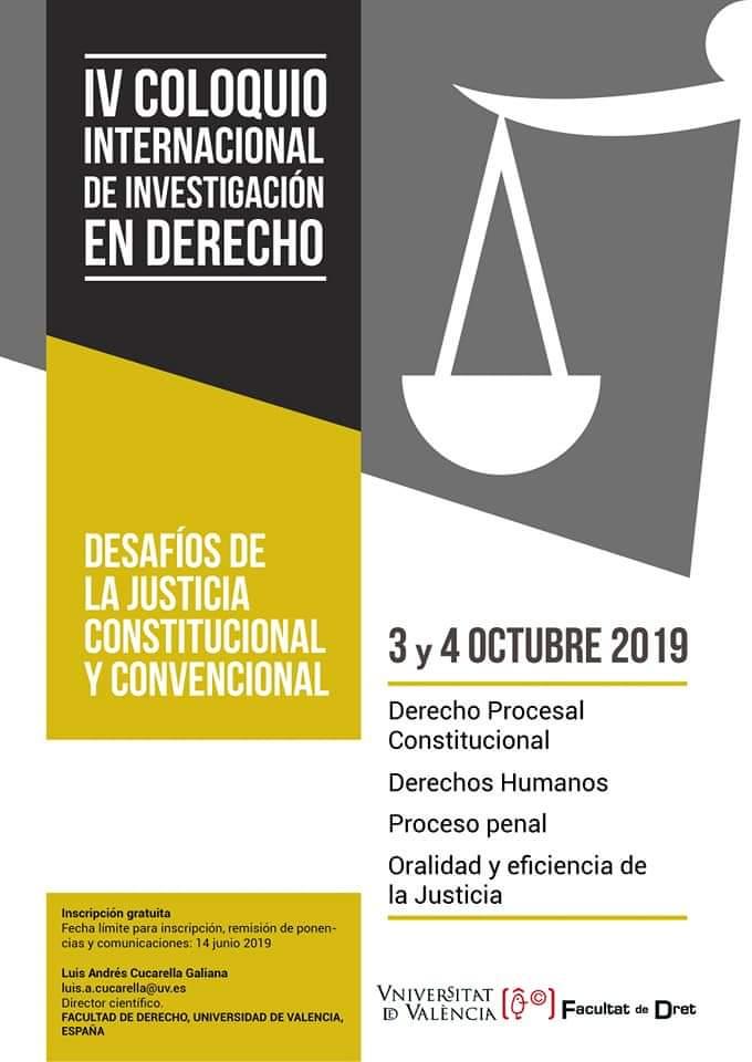 evento España
